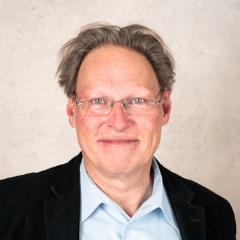 Prof. Dr. Hansjörg Znoj