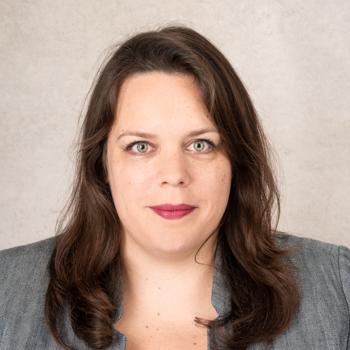 Prof. Dr. Jennifer Inauen